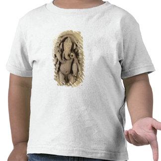 Figura de Ganapati, dinastia de Chandella Tshirt
