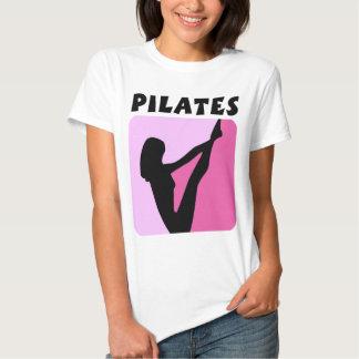 Figura design de Pilates! Tshirts