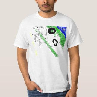 Figuras Tshirts