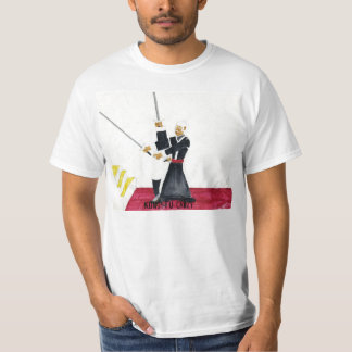 File0422, Kung- Fu louco T-shirt