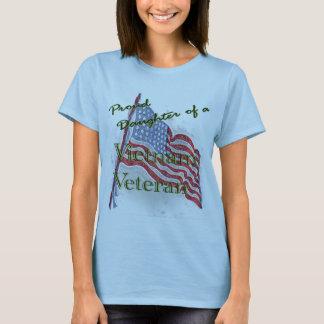 Filha do veterinário de Vietnam Camiseta