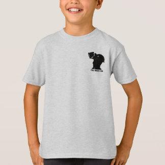Filho dos mineiros de carvão tshirts