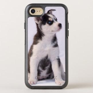 Filhote de cachorro doce do bebê capa para iPhone 8/7 OtterBox symmetry