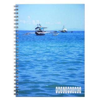 Filipinas Cadernos