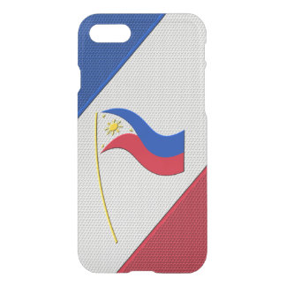 Filipinas Capa iPhone 7