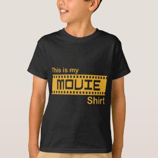 Filme Camiseta
