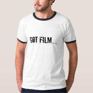 FILME OBTIDO ..... TSHIRTS