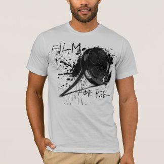Filme para o CARRETEL Camiseta