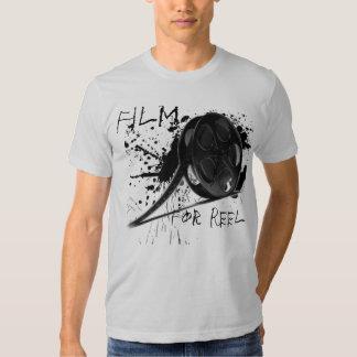 Filme para o CARRETEL Tshirts