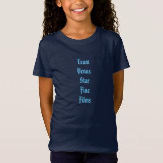 Filmes da multa da estrela de Venus Camiseta