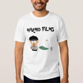 FILMES DE MARMO TSHIRT
