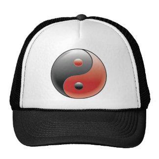 Filosofia chinesa do taoísmo do ~ de Yin Yang Bones