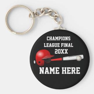 Final da Champions League do basebol Chaveiro