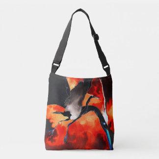 Firebird Bolsas Carteiro