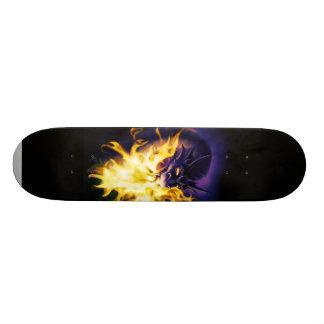 Firebreather Shape De Skate 21,6cm