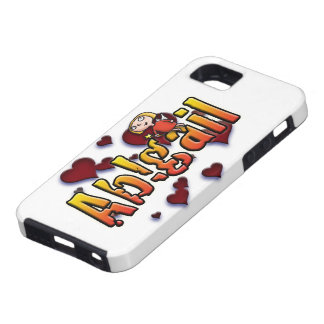 first name Abigail shirts and products Capas Para iPhone 5