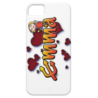 first name Emma shirts and products Capa Para iPhone 5