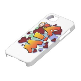 first name Mia shirts and products Capa Para iPhone 5