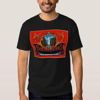 Firulete de Obelisco Camiseta