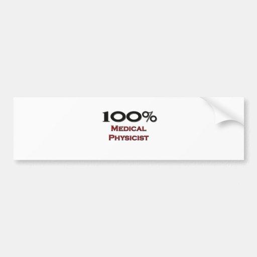 Físico médico de 100 por cento adesivo