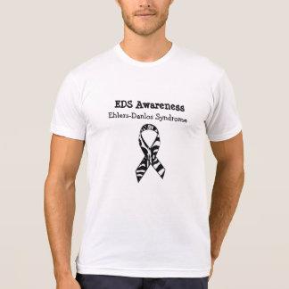 Fita da camisa da consciência da síndrome do EDS