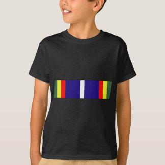 Fita de louvor bicentenária da unidade de USCG Camiseta