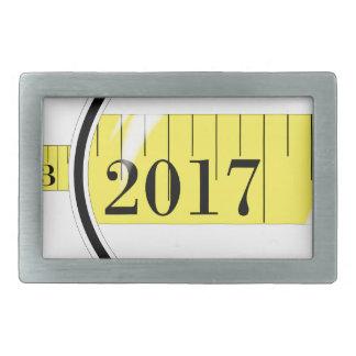 Fita métrica 2017