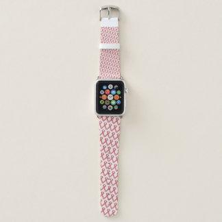 Fita padrão cor-de-rosa por Kenneth Yoncich