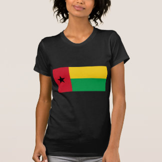 Flag_of_Guinea-Bissau Camiseta