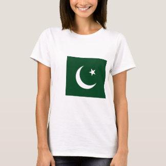 Flag_of_Pakistan Camiseta