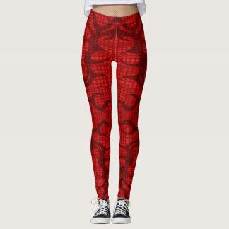 flame 2 leggings
