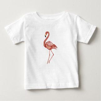 Flamengo Camiseta Para Bebê