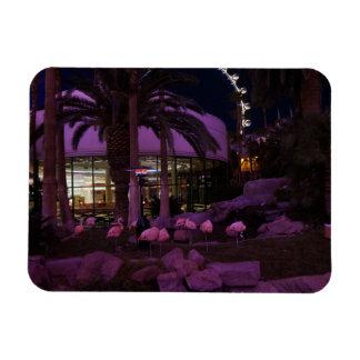 Flamingos, ímã de Las Vegas #2