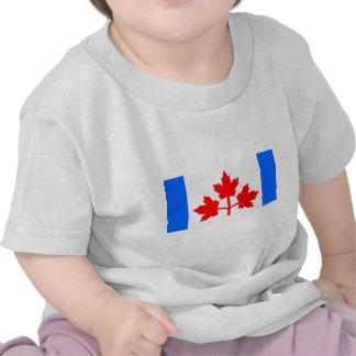 Flâmula de Pearson (proposta canadense da Tshirts