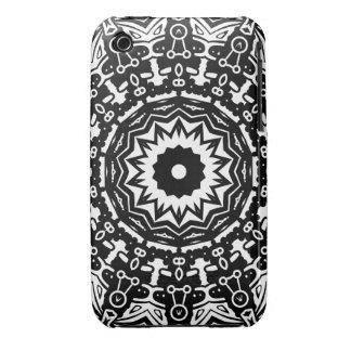 Flash - caso protetor do iPhone 3 Capinhas Para iPhone 3