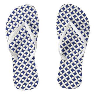 Flip-flops asiáticos do motivo - Vipul Joshi Chinelos