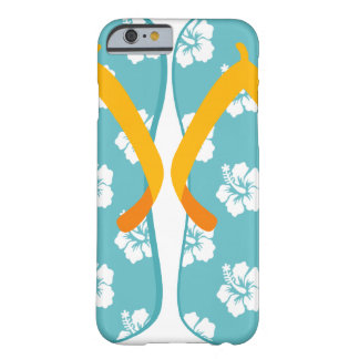 Flip-flops Capa Barely There Para iPhone 6