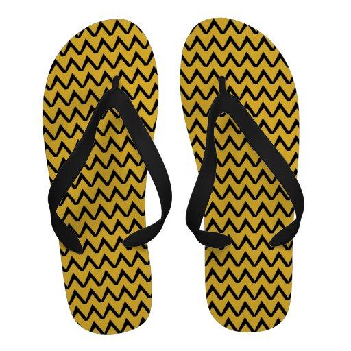 Flip-flops de Chevron
