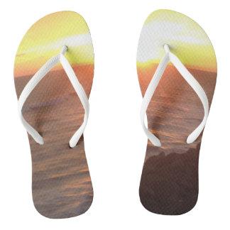 Flip-flops de San Clemente Chinelos