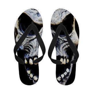 Flip-flops do crânio
