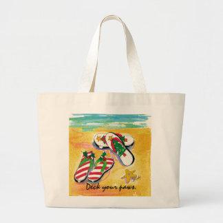 Flip-flops do feriado - o bolsa