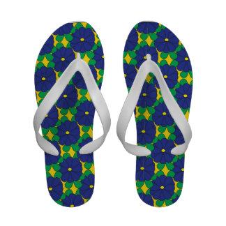 Flip-flops florais 02