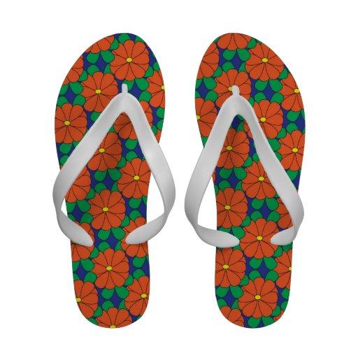 Flip-flops florais 03