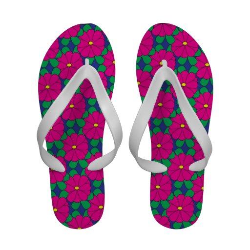 Flip-flops florais 04