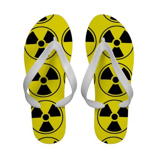 flip-flops radioativos