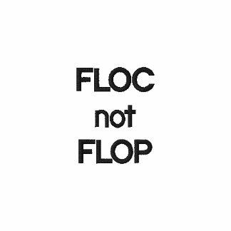 FLOCnotFLOP