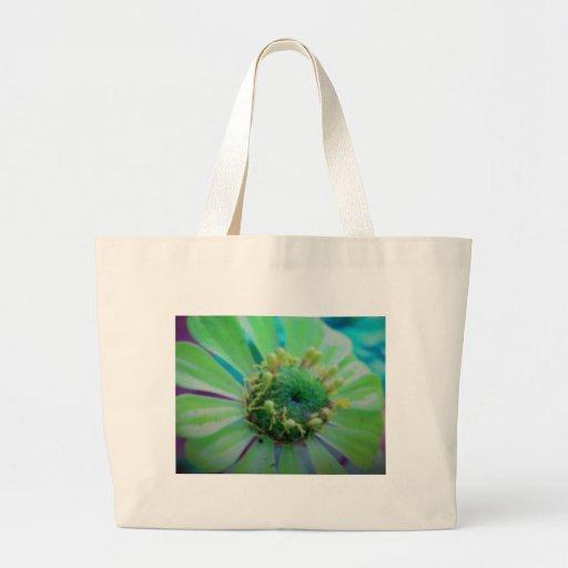 flor amarela bolsas
