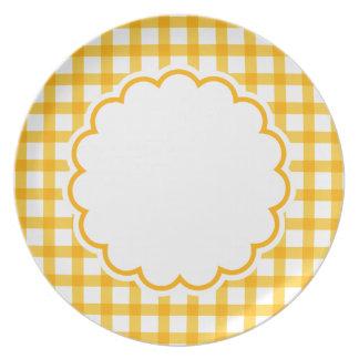Flor amarela prato