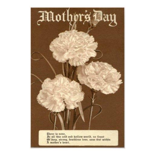 Flor branca da peônia do poema do dia das mães do  fotos