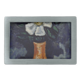 Flor branca - Marsden Hartley